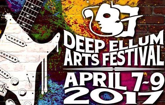 deep ellum arts festival dallas festivals in dallas texas
