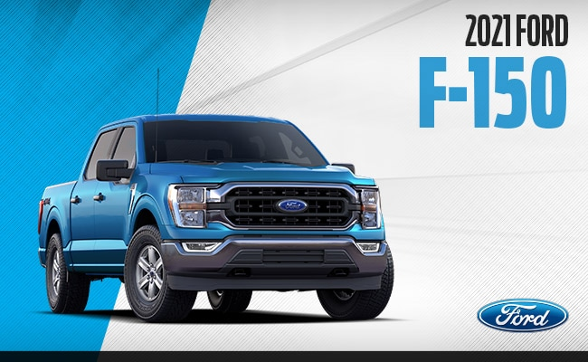 2021 Ford F-150 | Tropical Ford | Orlando, FL