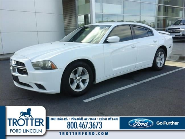 2012 Dodge Charger For Sale >> Used 2012 Dodge Charger For Sale In Pine Bluff Ar Vin