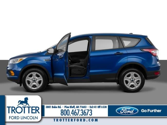 New 2019 Ford Escape S SUV for sale in Pine Bluff, AR
