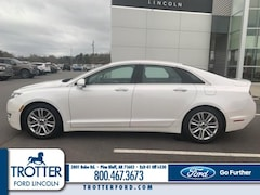 Certified Pre-Owned 2015 Lincoln MKZ Base Car for sale in Pine Bluff, AR