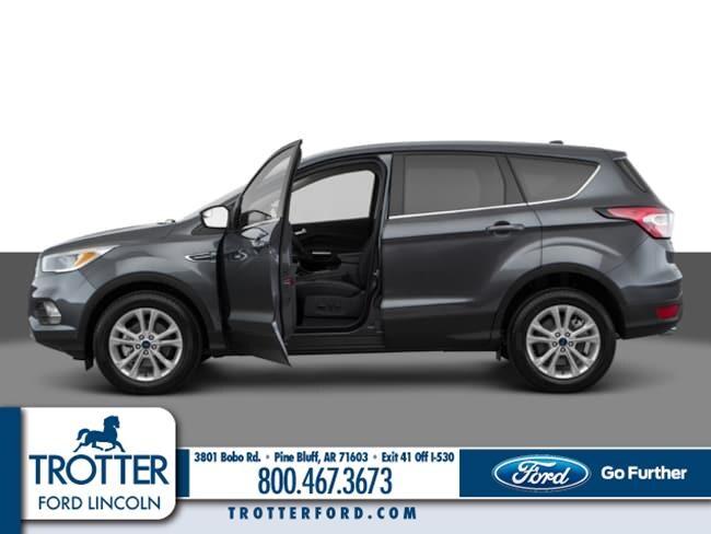New 2019 Ford Escape SE SUV for sale in Pine Bluff, AR