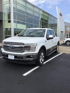 2019 Ford F-150 Lariat Truck for sale in Pine Bluff