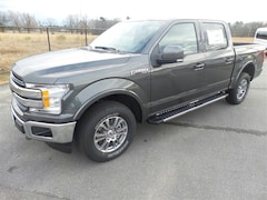 2019 Ford F-150 Lariat Truck SuperCrew Cab for sale in Pine Bluff