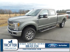 2019 Ford F-250 Lariat Truck Crew Cab for sale in Pine Bluff
