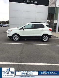 2019 Ford EcoSport SE Crossover for sale in Pine Bluff