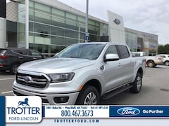 2019 Ford Ranger Lariat Truck for sale in Pine Bluff