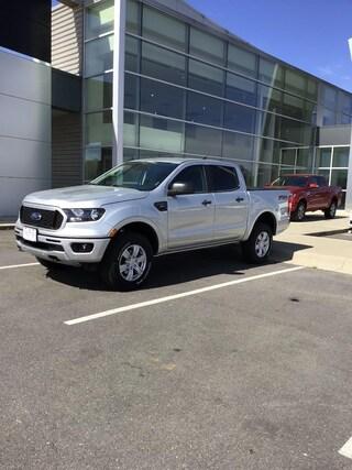 2019 Ford Ranger LH Truck