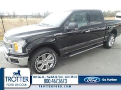 2018 Ford F-150 XLT Truck for sale in Pine Bluff
