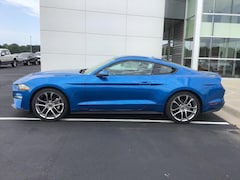 2019 Ford Mustang J1 Coupe for sale in Pine Bluff