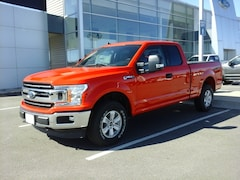 2019 Ford F-150 XLT Truck for sale in Pine Bluff