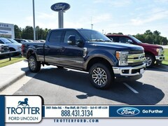 2018 Ford F-250 Lariat Truck for sale in Pine Bluff