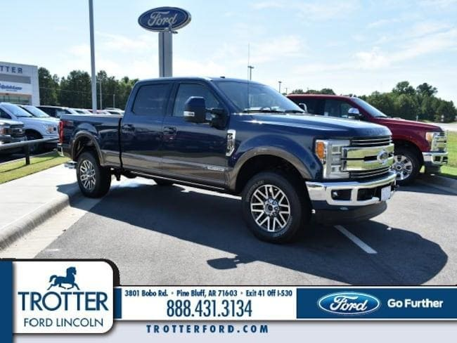 New 2018 Ford F-250 Lariat Truck for sale in Pine Bluff, AR