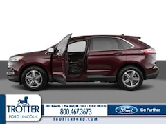 2019 Ford Edge SEL Crossover for sale in Pine Bluff