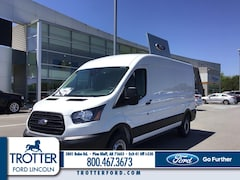 2019 Ford Transit-250 Base w/Sliding Pass-Side Cargo Door Commercial-truck for sale in Pine Bluff