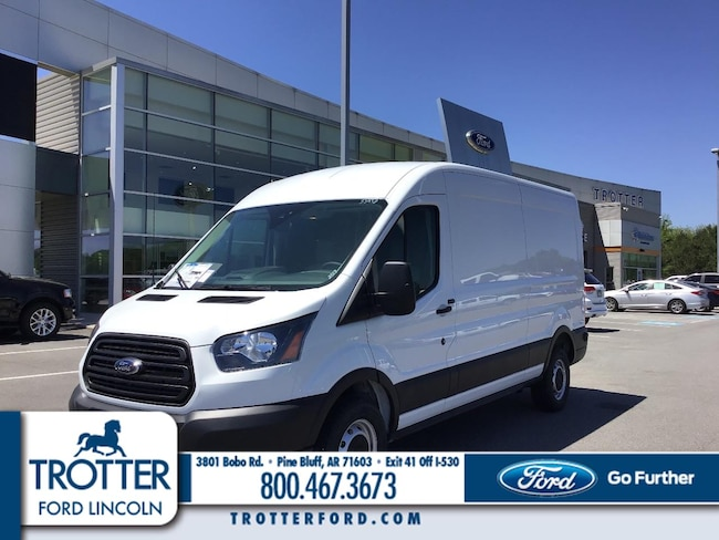 New 2019 Ford Transit-250 Base w/Sliding Pass-Side Cargo Door Commercial-truck for sale in Pine Bluff, AR