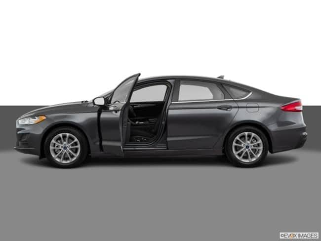 New 2019 Ford Fusion SE Sedan for sale in Pine Bluff, AR