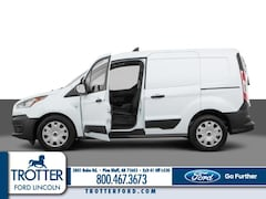 2019 Ford Transit Connect XL Commercial-truck for sale in Pine Bluff