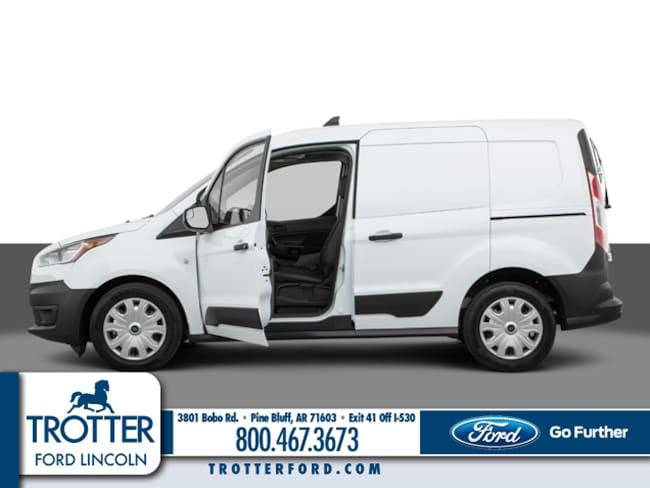 New 2019 Ford Transit Connect XL Commercial-truck for sale in Pine Bluff, AR