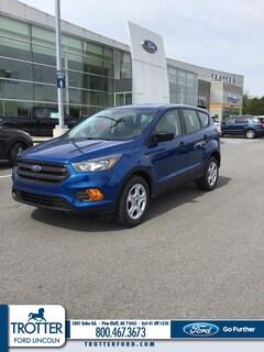 2019 Ford Escape S SUV for sale in Pine Bluff