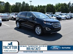2018 Ford Edge SEL Crossover for sale in Pine Bluff