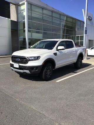 2019 Ford Ranger DH Truck