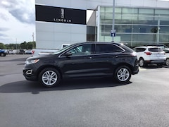 Pre-Owned 2015 Ford Edge SEL Sport Utility for sale in Pine Bluff, AR