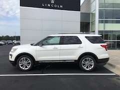 2019 Ford Explorer XLT SUV for sale in Pine Bluff