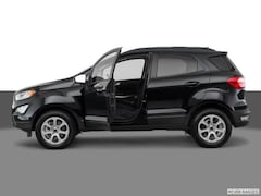 2018 Ford EcoSport SE Crossover for sale in Pine Bluff
