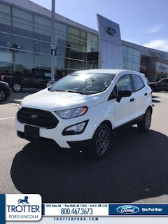 2019 Ford EcoSport S Crossover for sale in Pine Bluff