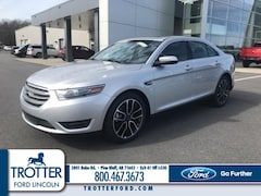 2019 Ford Taurus SEL Sedan for sale in Pine Bluff