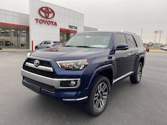 Used 2015 Toyota 4Runner SUV in Pine Bluff, AR