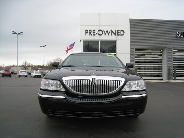 Pre-Owned Lincoln Sedans & SUVs   Lincoln of Troy