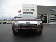 Used 2010 Ford Edge Limited Limited  Crossover in Bloomington, MN