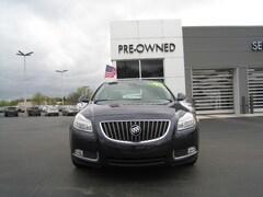 Used 2013 Buick Regal Premium 1 Premium 1  Sedan Turbo in Bloomington, MN