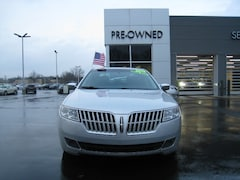 Used 2012 Lincoln MKZ Base Sedan