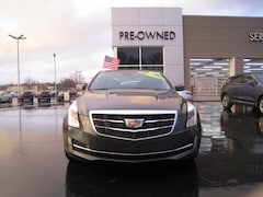 Used 2015 Cadillac ATS 2.0T Performance AWD 2.0T Performance  Coupe in Bloomington, MN