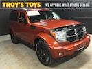2008 Dodge Nitro SXT - **Low KMs** SUV