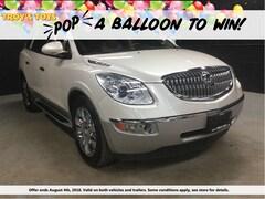 2010 Buick Enclave CXL2 - **Clean CarProof & Luxury** SUV