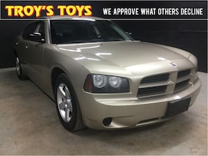 2009 Dodge Charger SE - **Clean CarProof**