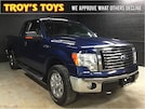 2010 Ford F-150 XLT Super Cab