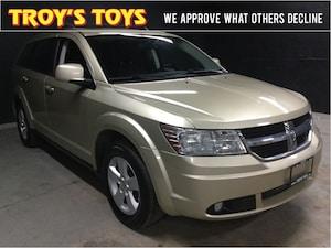 2010 Dodge Journey SXT - **Clean CarProof** SUV