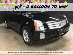 2007 Cadillac SRX V6 -  **Clean CarProof & OnStar** SUV