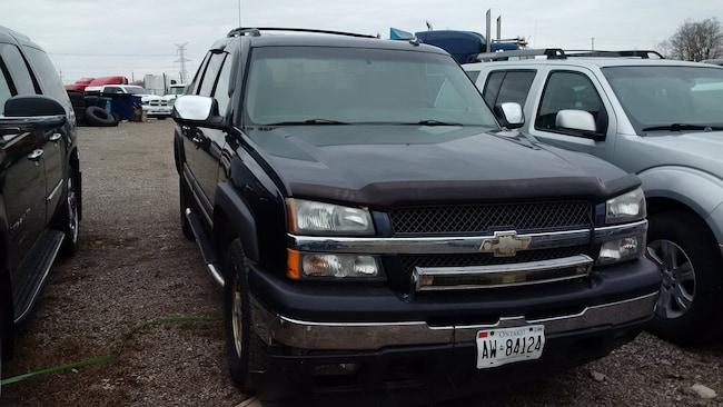 2006 Chevrolet Avalanche 1500 Truck