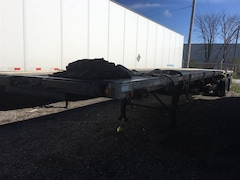 2006 Lode King Flat bed