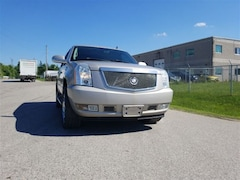 2007 Cadillac Escalade NAV / DVD / POWER TRUNK / SPECIAL PRICE SUV