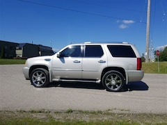 2007 Cadillac Escalade NAV / DVD / POWER TRUNK / SPECIAL PRICE SUV