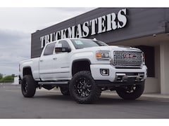 Used 2019 GMC Sierra 2500HD 4WD Crew CAB 153.7  Denal 4x4 Denali  Crew Cab SB T14395 for sale in Phoenix, AZ