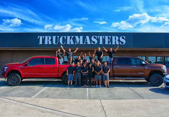 Used Truck Dealerships >> Truckmasters Used Truck Used Car Dealer In Phoenix Az Lifted