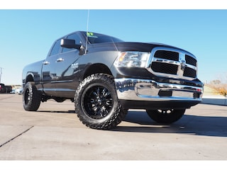 Used 2017 Dodge Ram 1500 Crwc 4x2 SLT  Quad Cab 6.3 ft. SB Pickup in Phoenix, AZ